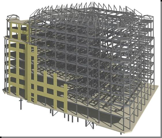 Logiciel de cao 2d 3d de construction bentley systems for Logiciel de construction 3d