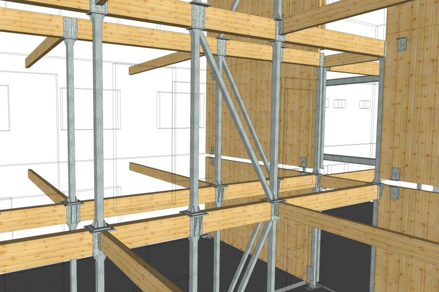 calcul charpente bois gratuit logiciel de calcul charpente t l charger en ligne calcul. Black Bedroom Furniture Sets. Home Design Ideas